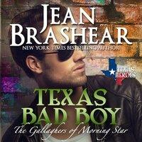 Texas Bad Boy - Jean Brashear