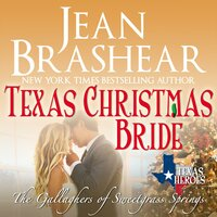 Texas Christmas Bride - Jean Brashear