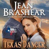 Texas Danger - Jean Brashear