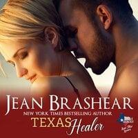 Texas Healer - Jean Brashear