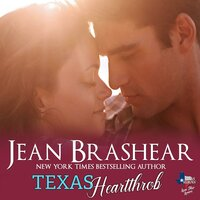 Texas Heartthrob - Jean Brashear