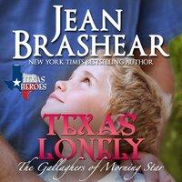 Texas Lonely - Jean Brashear