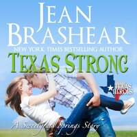 Texas Strong - Jean Brashear