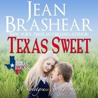 Texas Sweet - Jean Brashear