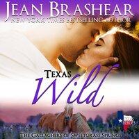 Texas Wild - Jean Brashear