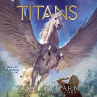 Titans - Kate O'Hearn