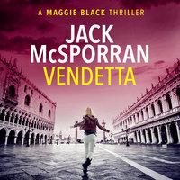Vendetta - Jack McSporran