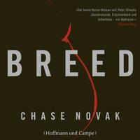 Breed - Chase Novak