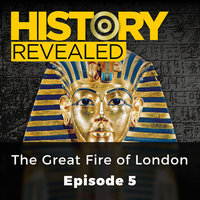 The Great Fire of London: History Revealed, Episode 5 - Sandra Lawrence