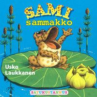 Sami sammakko - Usko Laukkanen