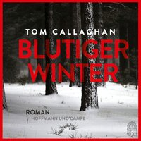 Blutiger Winter - Tom Callaghan