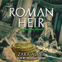The Roman Heir - Zara Altair