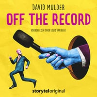Off the record - S01E06 - David Mulder