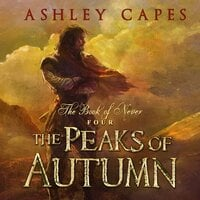 The Peaks of Autumn - Ashley Capes