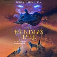 The Revenge of the Blue Jinni - Dedra L. Stevenson