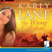 The Wrong Callahan - Karly Lane