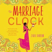 The Marriage Clock - Zara Raheem