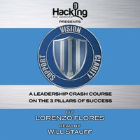 Vision, Clarity, Support: A Leadership Crash Course on the 3 Pillars of Success - Lorenzo Flores