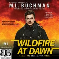 Wildfire at Dawn - M.L. Buchman