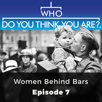 Women Behind Bars: Who Do You Think You Are?, Episode 7 - Angela Buckley