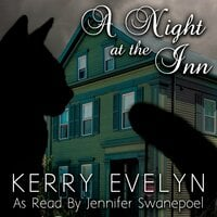 A Night at the Inn: A Lizzie Borden Short Story - Kerry Evelyn