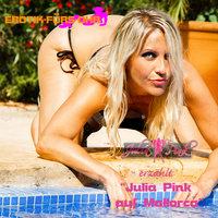 Erotik für's Ohr: Julia Pink auf Mallorca - Fred Schuhmann
