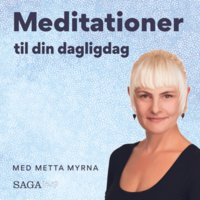 Afstress krop og sind på 15 minutter - Metta Myrna