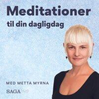 Fald ned på 5 minutter - Metta Myrna