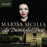 La Dama del Paso - Marisa Sicilia
