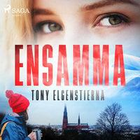 Ensamma - Tony Elgenstierna