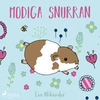 Modiga Snurran - Eva Wikander