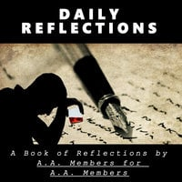 Daily Reflections: A Book of Reflections - Anonymous