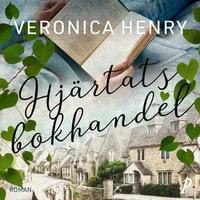 Hjärtats bokhandel - Veronica Henry