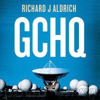GCHQ - Richard Aldrich