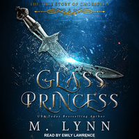 Glass Princess - M. Lynn