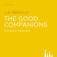 The Good Companions - J.B. Priestley
