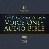 Voice Only Audio Bible - New King James Version, NKJV (Narrated by Bob Souer): (01) Genesis - Thomas Nelson