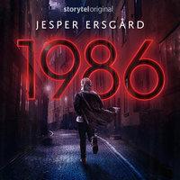 1986 K1 jakso 10 - Jesper Ersgård