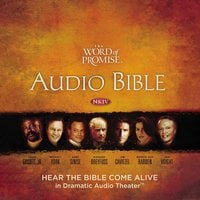 The Word of Promise Audio Bible - New King James Version, NKJV: (19) Jeremiah and Lamentations - Thomas Nelson