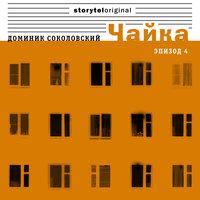 Чайка - Серия 4 - Селебрити - Доминик Соколовский