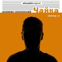 Чайка - Серия 10 - В блеске вспышек - Доминик Соколовский