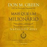 Mais que um milionário - Don M. Green