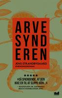 Arvesynderen - Jens Strandbygaard