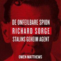 De onfeilbare spion - Owen Matthews