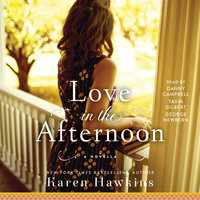 Love in the Afternoon - Karen Hawkins
