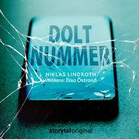 Dolt nummer - S1E2 - Niklas Lindroth