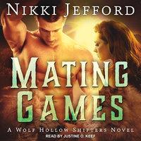 Mating Games - Nikki Jefford