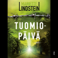 Tuomiopäivä – Lahko 2 - Mariette Lindstein