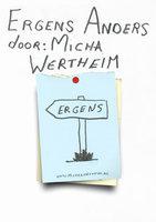 Ergens Anders - Micha Wertheim