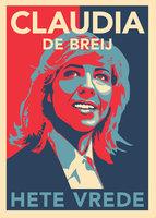 Hete Vrede - Claudia de Breij